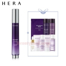 HERA Age Away Vitalizing Eye Cream Set 9items  [Monthly Limited -APRIL 2018]